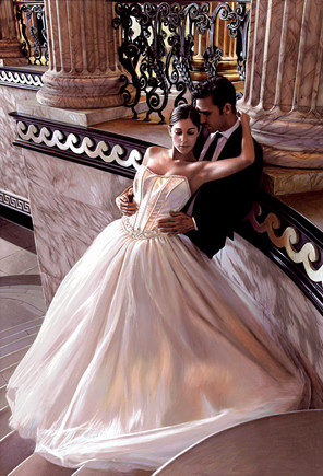 The Language of Love by Rob Hefferan