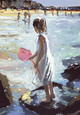 Searching the Shallows by Sherree Valentine Daines