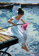 A Surprise Catch by Sherree Valentine Daines