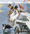 On The Jetty ( Deluxe ) by Sherree Valentine Daines