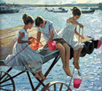 The Perfect Summers Day (Deluxe) by Sherree Valentine Daines