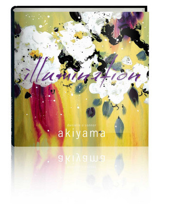 Illumination Book (Open Edition) by Danielle O'Connor Akiyama