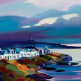 Coastal Cottages by Pam Carter