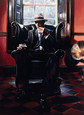 The Small Hours by Rob Hefferan