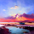 Aspects of Light I by Peter Wileman