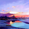 Aspects of Light II by Peter Wileman