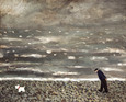 Down by the Sea by Gary Bunt
