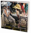 'First Impressions' Standard Book by Sherree Valentine Daines