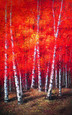 Autumn Shades by   Inam